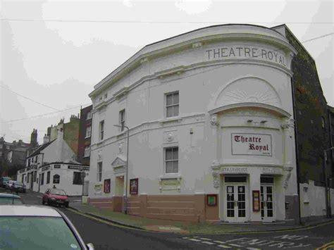 cinema 21 royal bignews margate april 2006