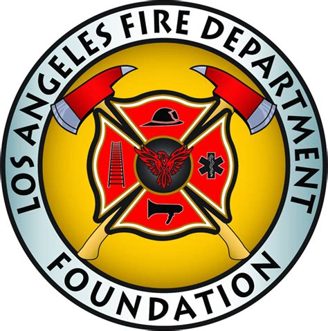 fire department logo font forum dafont com los angeles fire department foundation forum dafont com