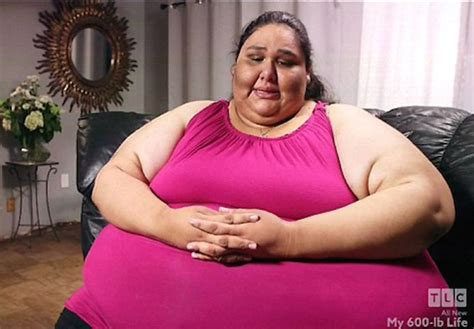 ashley from my 600 pound life story on tlv 2017 my 600 lb life star suffers serious complications after