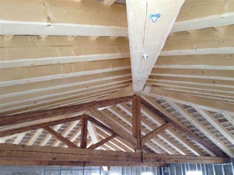 illuminazione tetti in legno illuminazione a led per tetti in legno impianti di