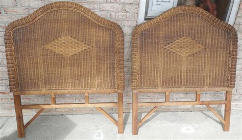 rattan headboards for king beds rattan headboards for beds rattan creativity and