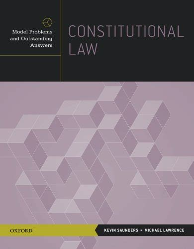 constitutional problems lincoln books constitutional model problems and outstanding answers
