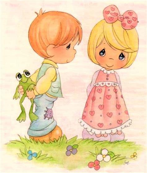 imagenes infantiles tiernas preciosos momentos buscar con google precious moments