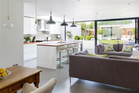 terrific 11 open kitchen dining and living room floor plans paint pros and cons of open concept floor plans hgtv