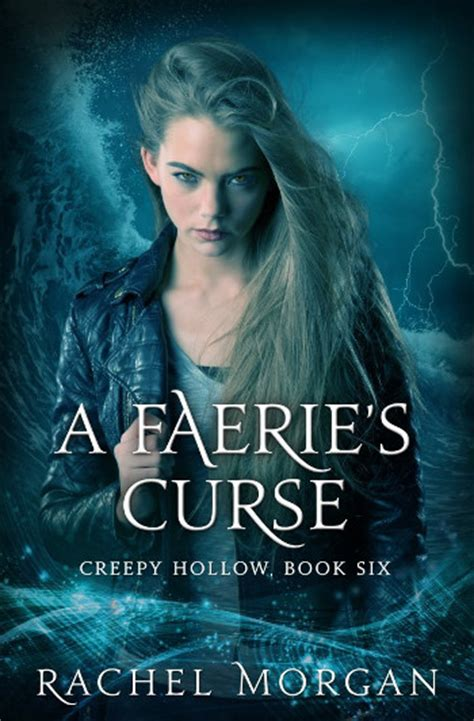 a curse of fae academy books book review a faerie s curse creepy hollow book 6 by