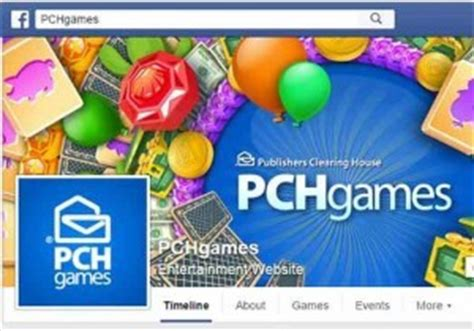 about publishers clearing house fan pages on facebook - Www Facebook Com Pch