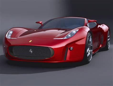 Types Of Ferrari by All Type Of Autos Ferrari Cars