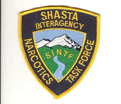 Shasta County Court Search Sintf Agents Make Redding Arrest East Valley Times
