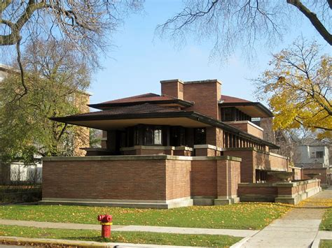 House Plans Florida by Robie House Wikipedia