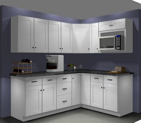 Kitchen Wall Cabinet Common Mistakes Radiate Away From The Corner