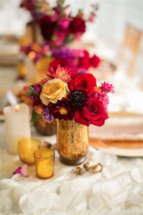 17 Best images about Low centerpieces on Pinterest   White