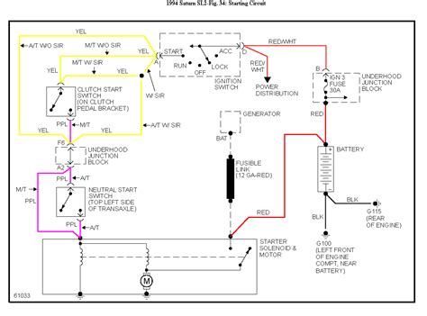 sc2 wire diagram 2001 saturn sc2 wiring diagram starting system auto engine and parts diagram