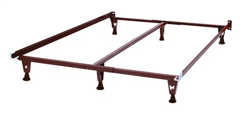 heavy duty bed frame queen heavy duty queen bed frame