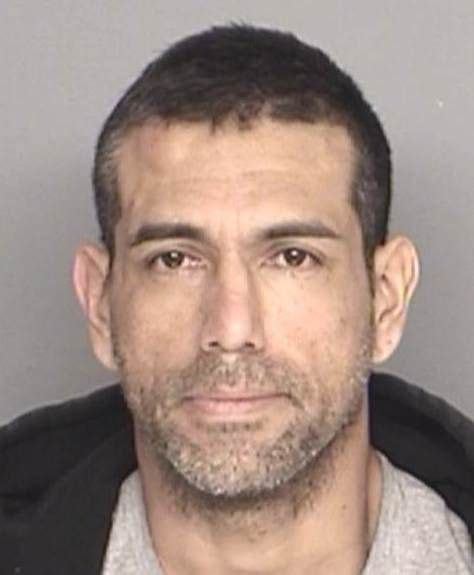Santa Barbara County Inmate Records Escaped Santa Barbara County Inmate Returned To Crime And Courts