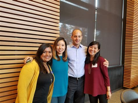 Uw Hybrid Mba Curriculum by Tmmba Students Selected For Board Fellows Program Foster