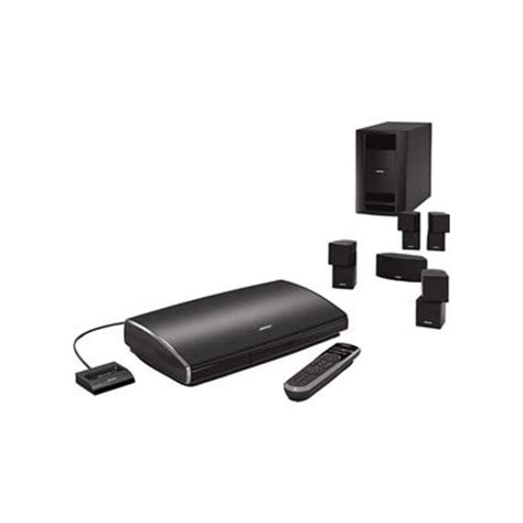 bose lifestyle v25 home entertainment system gosale
