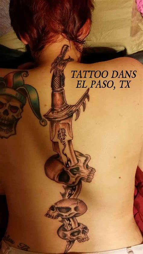 house of pain tattoo el paso tx dans 4026 dyer el pasotexas 79930915 562
