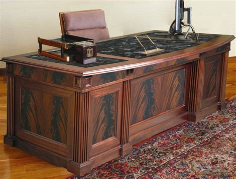 Dining Room Chairs With Arms ergonomichome com flame desk la fiamma desk executive