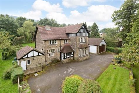 5 bedroom houses for sale bradford search detached houses for sale in otley onthemarket