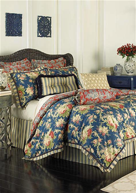 belks bedding waverly 174 sanctuary rose bedding collection belk