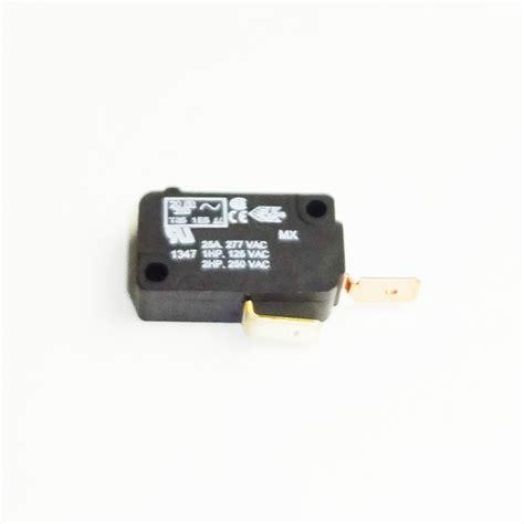 Switch Motor Auto Car Lift Motor Limit Switch Stop Bar Micro Switch