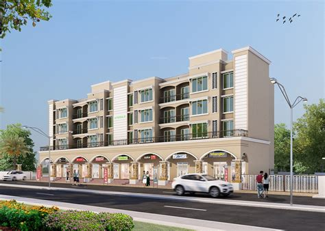 850 Sq Ft 2 Bhk 2t Apartment For Sale In Agami Emerald 850 Sq Ft 1 Bhk 2t Apartment For Sale In Tribute Landmarks