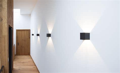 tischle led carpentry decker itter austria prolicht project