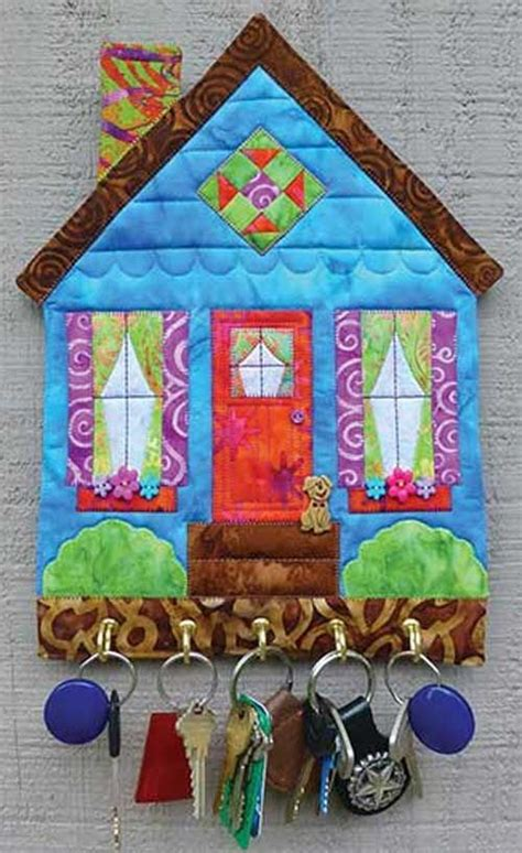 Patchwork Wall Hanging Patterns - the 25 best quilted wall hangings ideas on