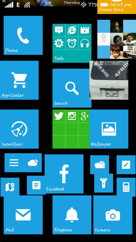 window 8 launcher for android how to get windows 8 interface on android
