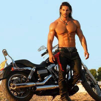 Sexiest Bad Guys by Bikes Motorcycles Bad Boys Ink What Else Does