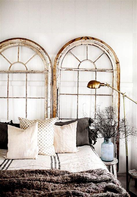 window headboard ideas best 25 antique headboard ideas on pinterest door bed