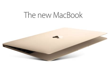 New Macbook the new macbook could kill technologies we ve used for