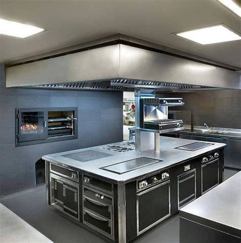 catering kitchen design ideas 17 best ideas about restaurant kitchen design on