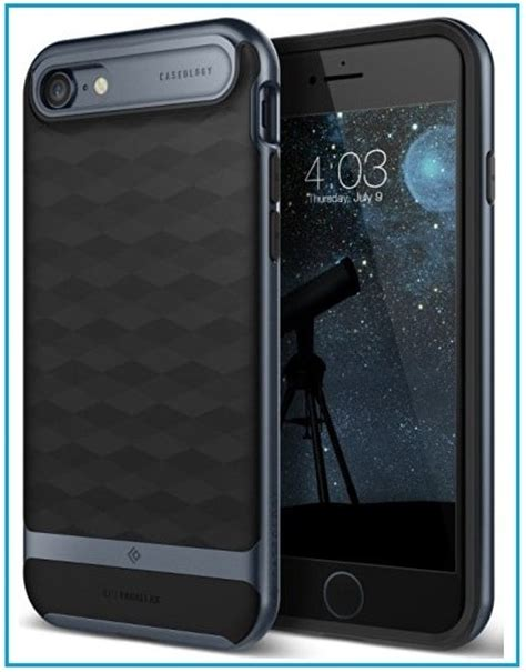 Caseology Iphone 7 47 Anti Shock Hardcase Anti Best Iphone 7 Cases Protective Durable Mostly