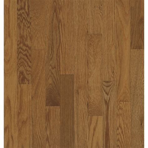 Oak Engineered Flooring Enlarged Image