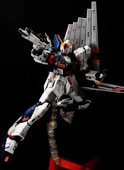 Gundam Seed Astray R Volume 2 mg 1 100 nu gundam ver ka painted build gundam kits