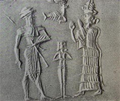 mitologia persiana ninhursag o ki la diosa sumeria