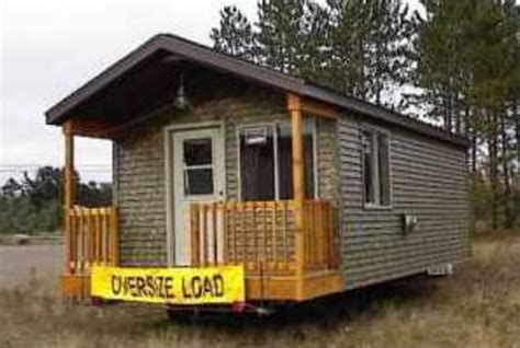 tiny house wisconsin 10 tiny houses for sale in wisconsin you can buy now tiny house blog
