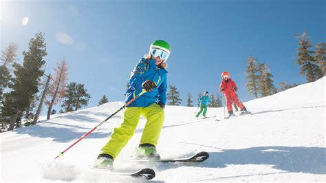 alpine ski resort california ski resorts