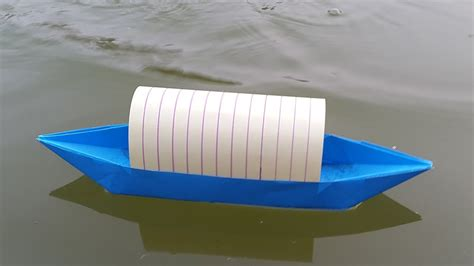 how to make a boat that floats how to make a paper boat that floats on water origami