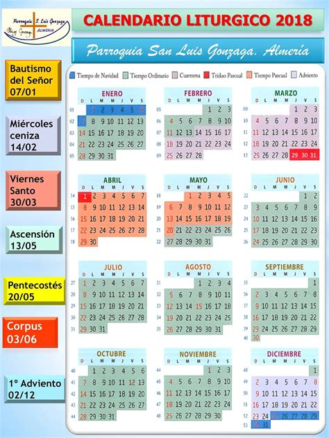 Calendario 2018 Mexico Miercoles De Ceniza Parroquia De San Luis Gonzaga Almer 237 A Calendario
