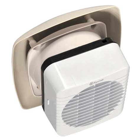 high capacity extractor fan xpelair rx6 6inch high performance extract roof fan