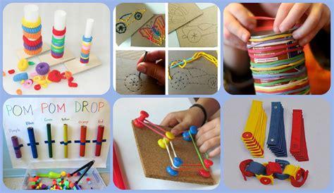 imagenes sensoriales actividades actividades motricidad fina collage imagenes educativas
