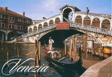 boat lettering venice italy remembering letters and postcards page 2