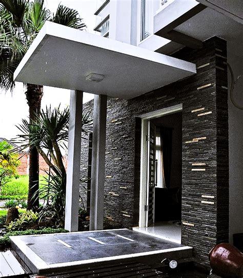 desain gambar teras gambar desain teras rumah minimalis modern