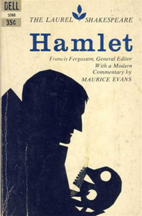 hamlet picture book dell book covers 2150 2199