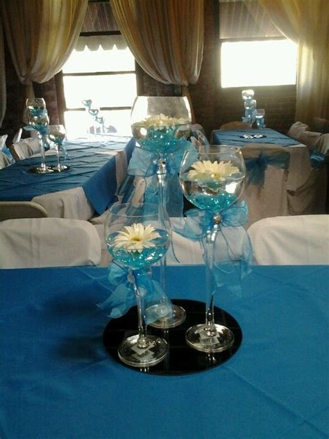 ideas for quinceanera centerpieces for tables 1000 images about centros de mesa on martini glass centerpiece centerpieces and