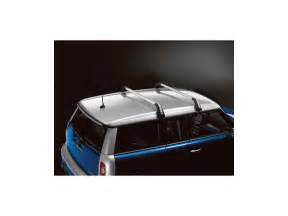 Roof Racks For Mini Cooper Mini Clubman Roof Rack Base Carrier Oem Gen2 R55 C