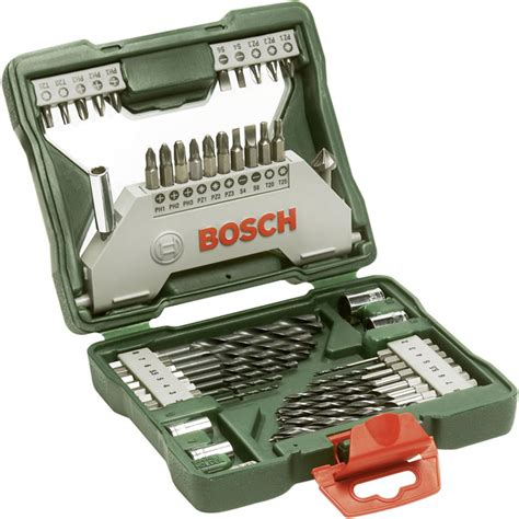 Mata Bor Set Bosch drill what set of bits is compatible with a bosch uneo