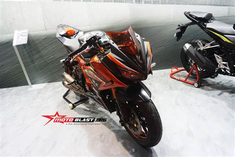 Modification Cbr 150 New by Modifikasi All New Cbr150r By Bms Bukti Bahwa All